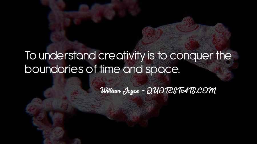 William Joyce Quotes #258081