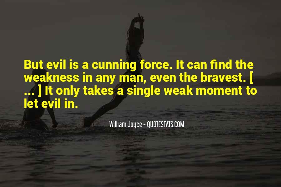 William Joyce Quotes #305394