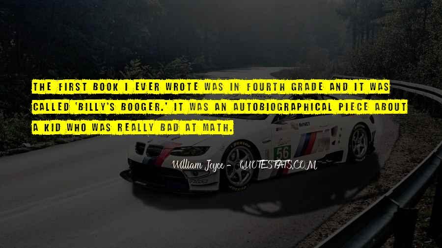 William Joyce Quotes #557700