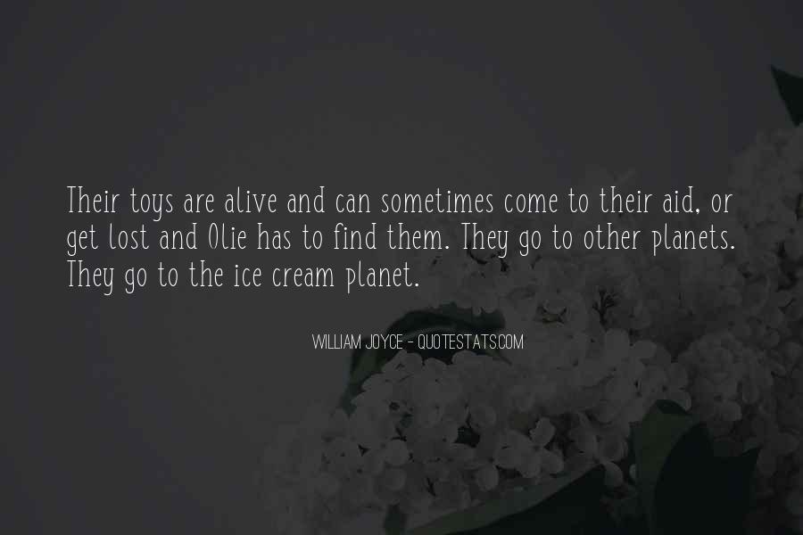 William Joyce Quotes #600019