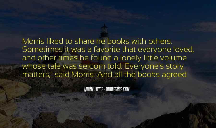 William Joyce Quotes #604216