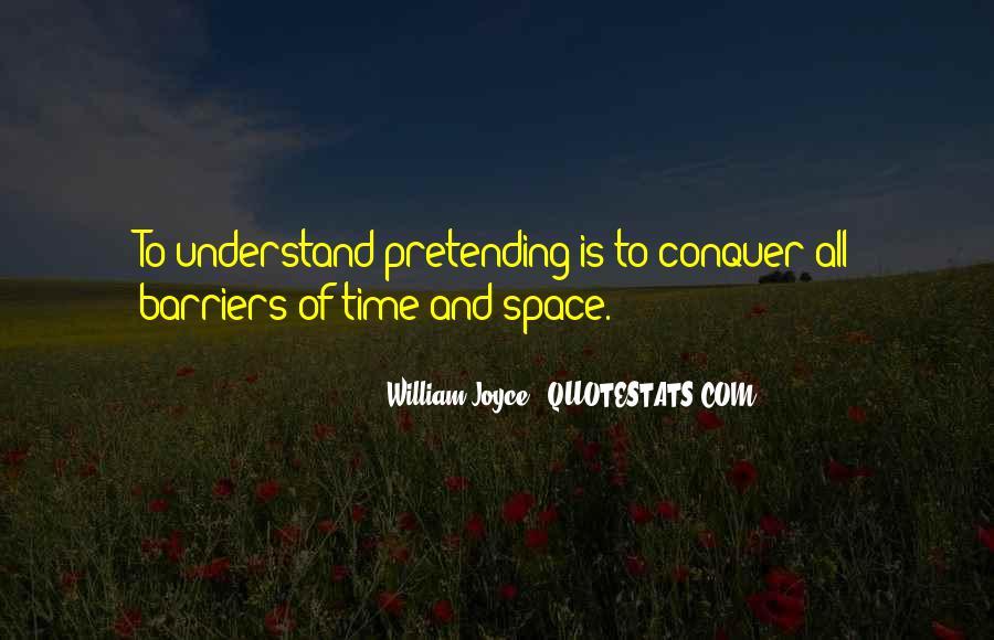 William Joyce Quotes #698768