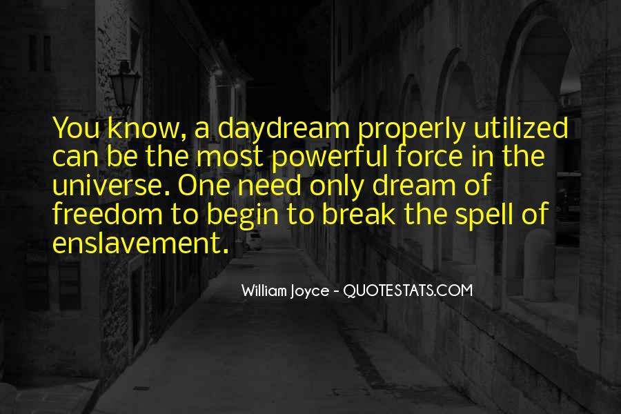 William Joyce Quotes #796866