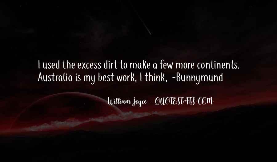 William Joyce Quotes #912225
