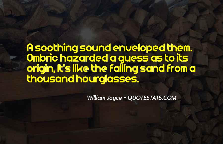 William Joyce Quotes #99004
