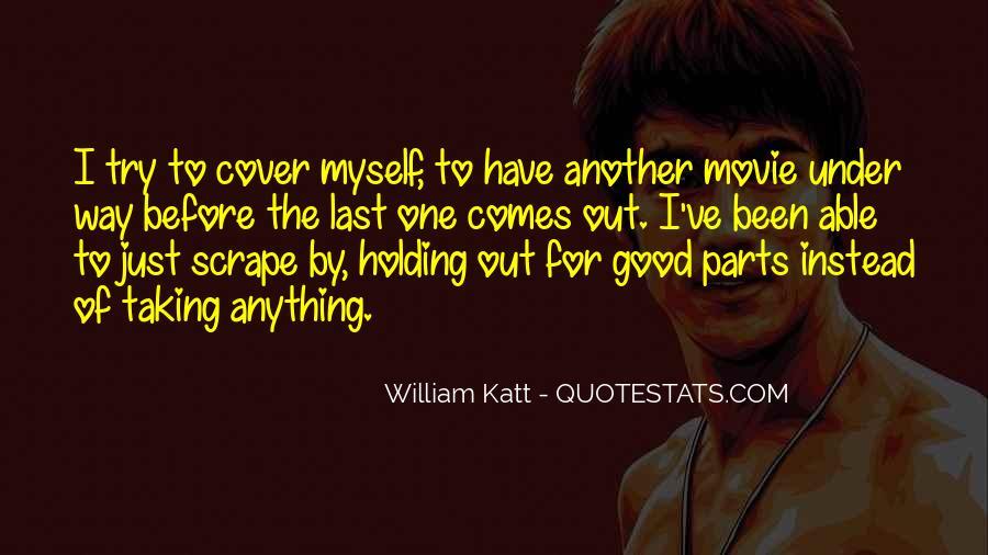 William Katt Quotes #578317