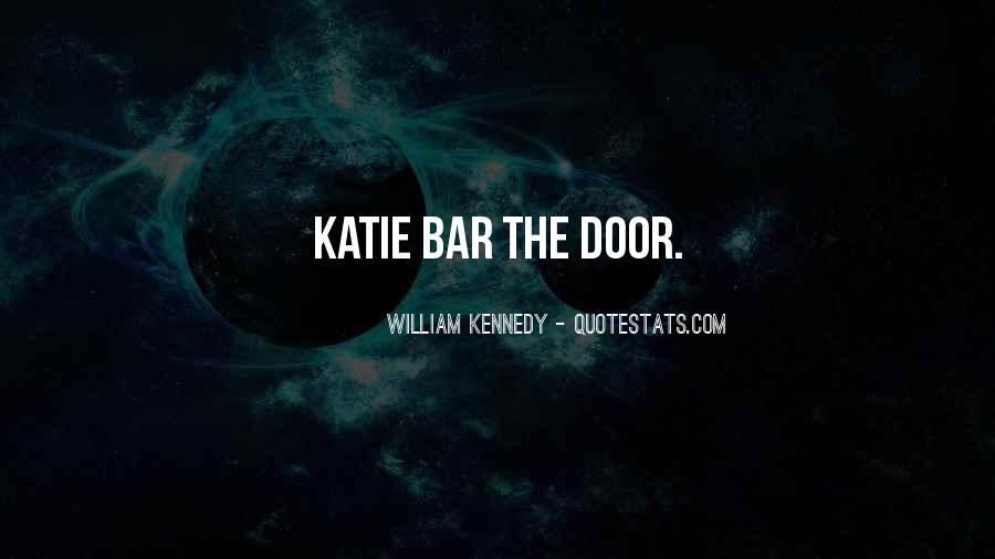William Kennedy Quotes #460186