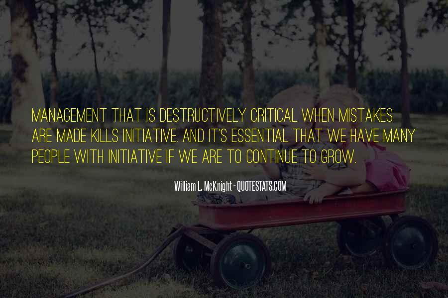 William L. McKnight Quotes #1725602