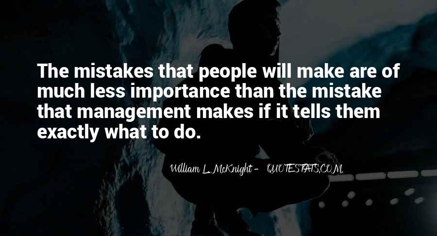 William L. McKnight Quotes #729531