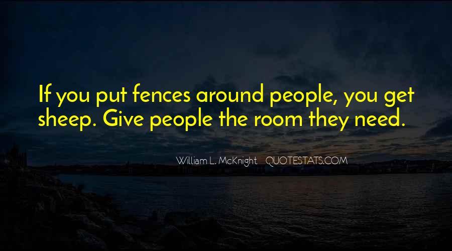 William L. McKnight Quotes #906764
