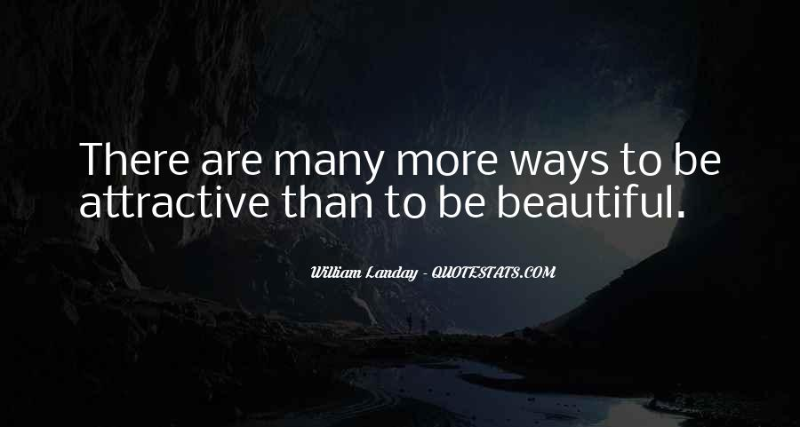 William Landay Quotes #1024980