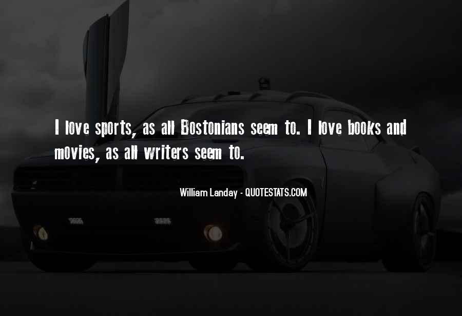 William Landay Quotes #107536