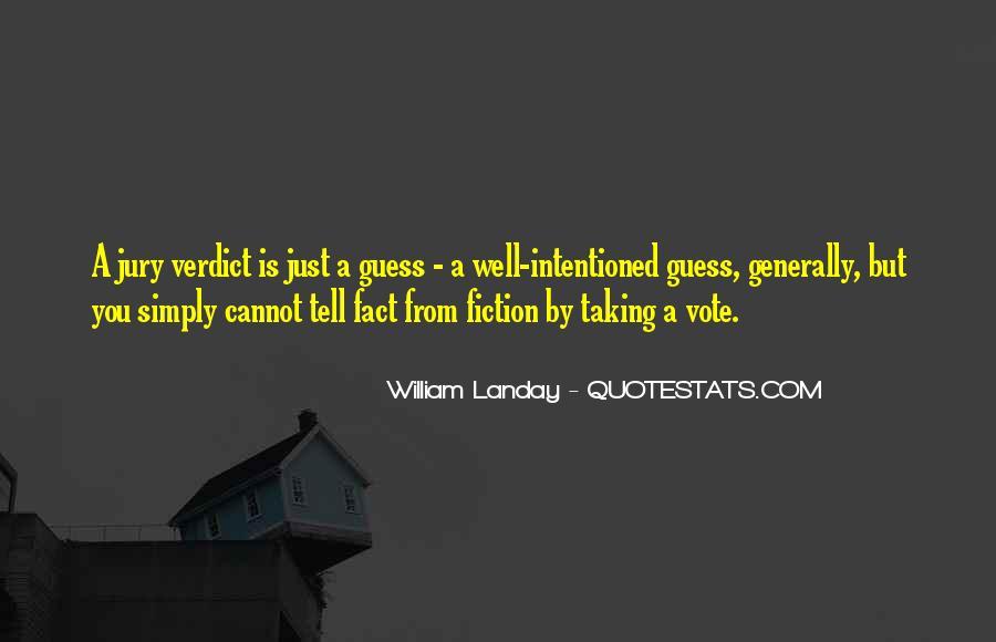 William Landay Quotes #1131817
