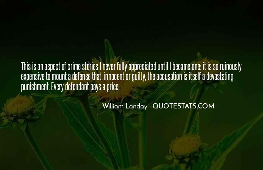 William Landay Quotes #1140574