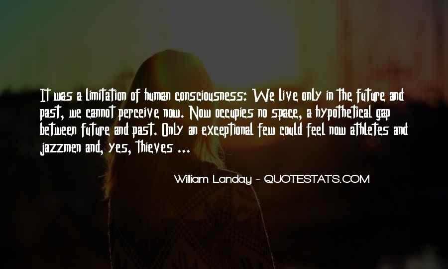 William Landay Quotes #1237498