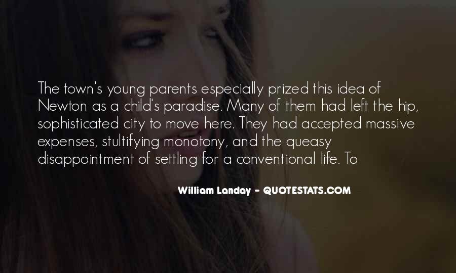 William Landay Quotes #1598206