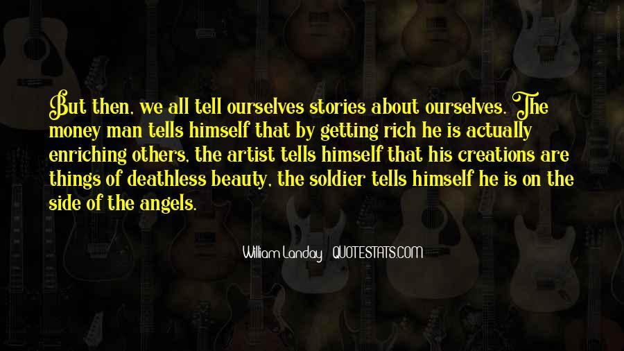 William Landay Quotes #1621751