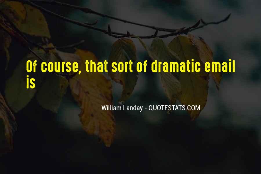 William Landay Quotes #164403