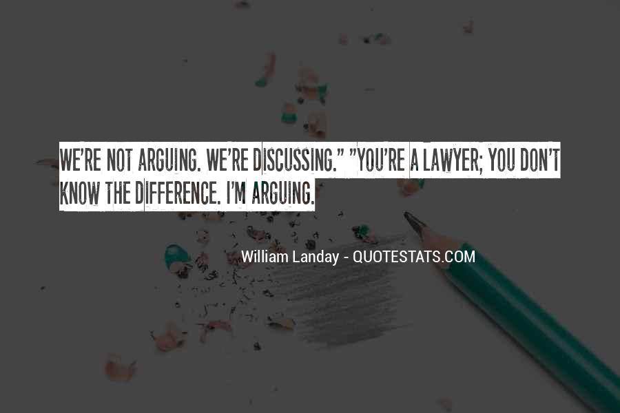 William Landay Quotes #1646876