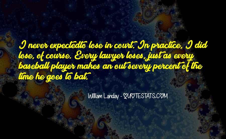 William Landay Quotes #1676003
