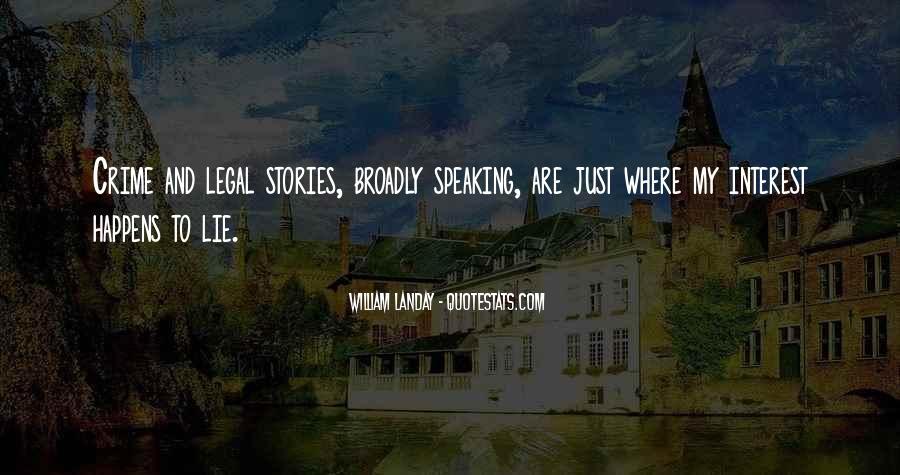 William Landay Quotes #1703086