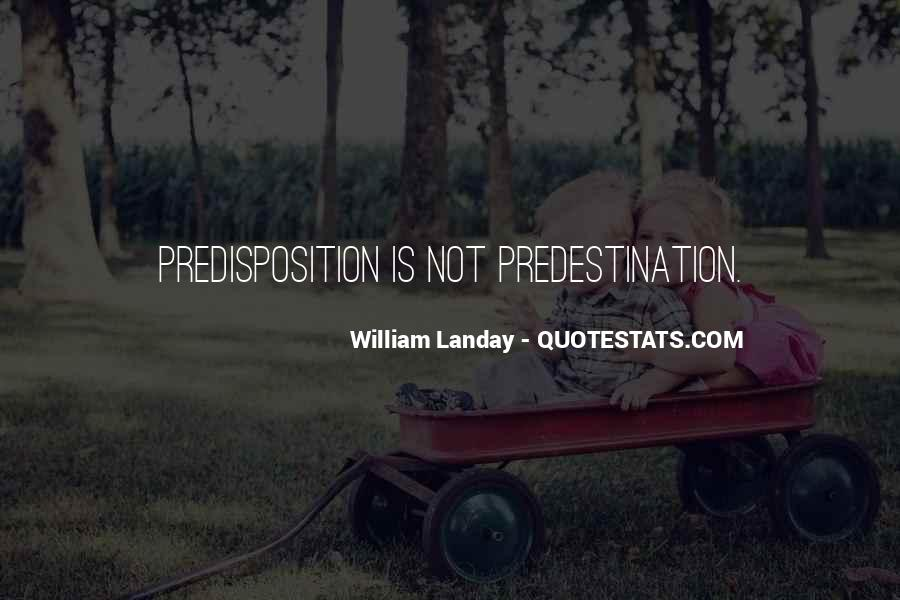 William Landay Quotes #1707472