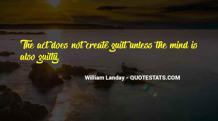 William Landay Quotes #1715923