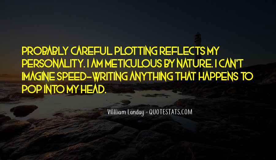 William Landay Quotes #218443