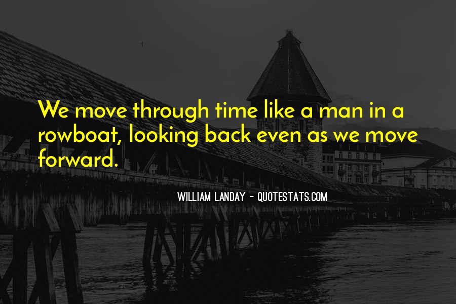 William Landay Quotes #283077