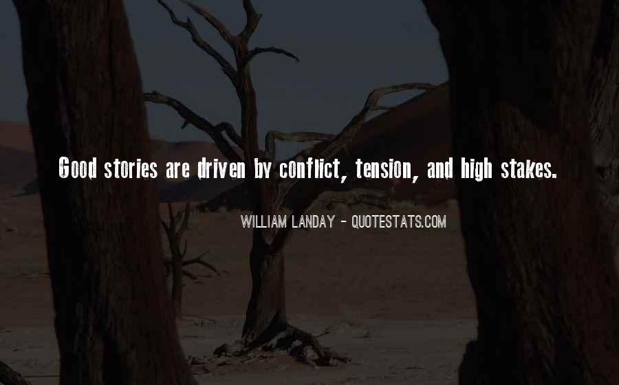 William Landay Quotes #473698