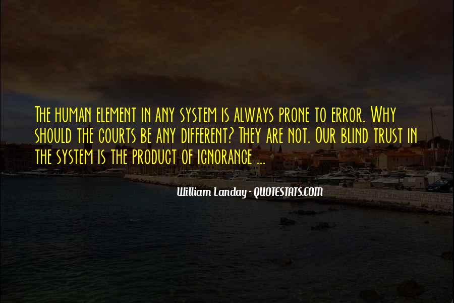 William Landay Quotes #488251