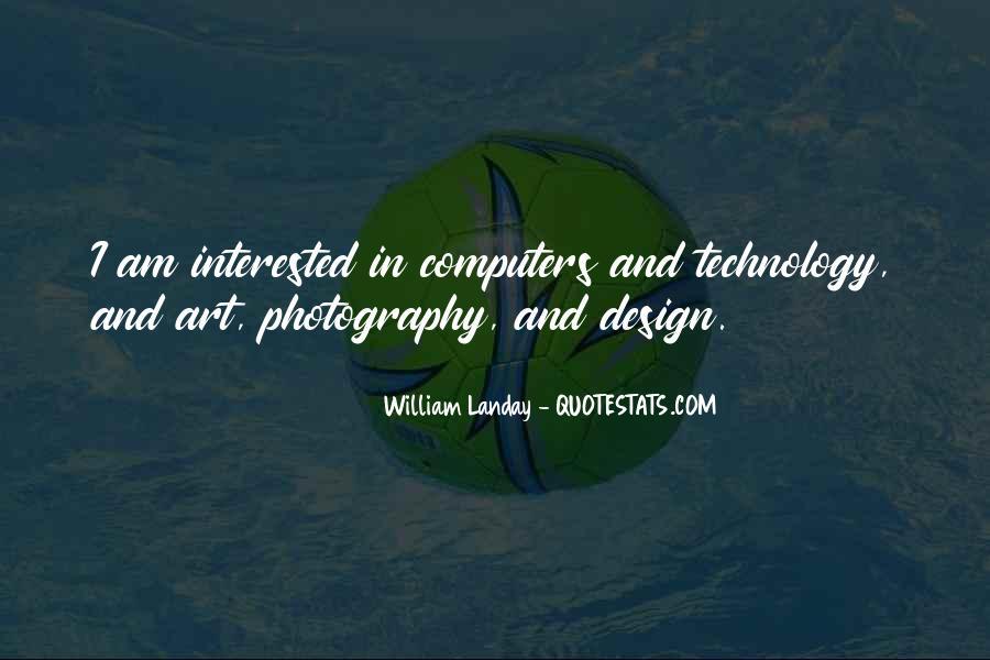 William Landay Quotes #74294