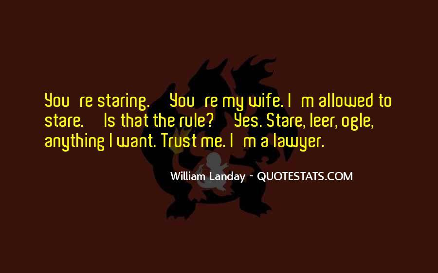 William Landay Quotes #791457