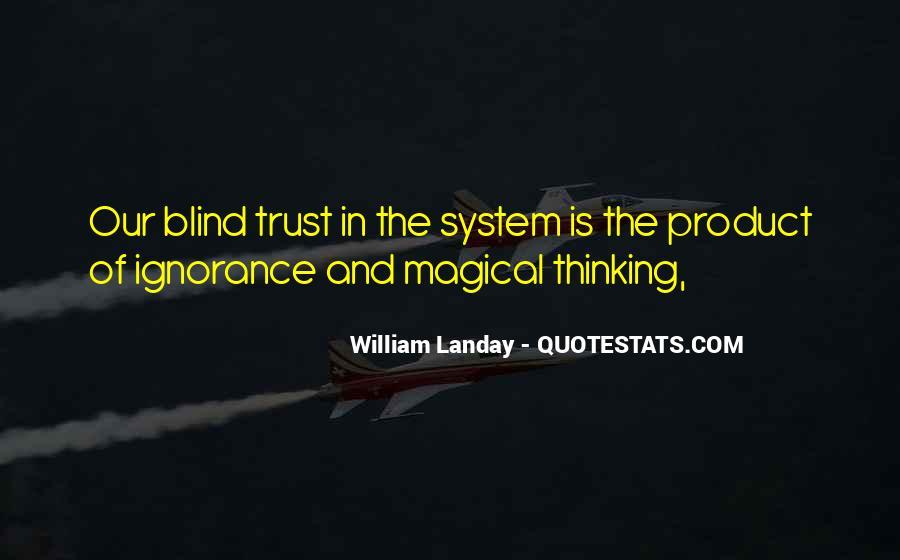 William Landay Quotes #88267