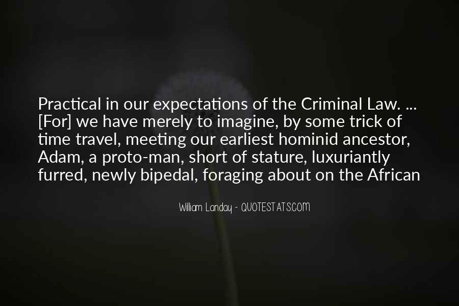 William Landay Quotes #958472