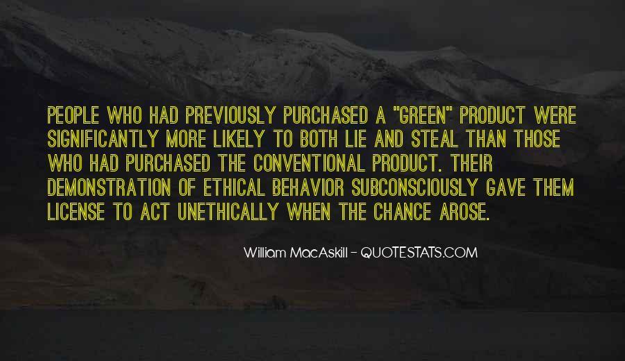 William MacAskill Quotes #1388156