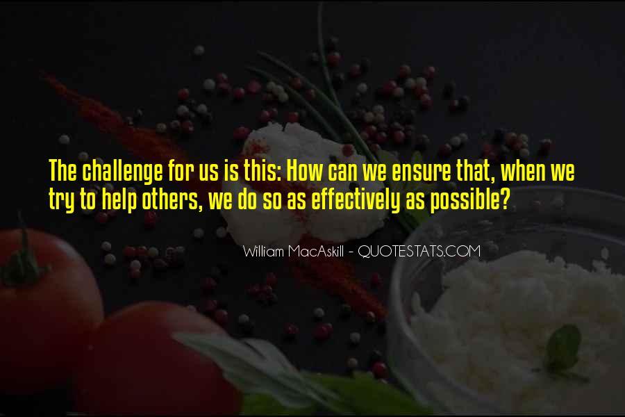 William MacAskill Quotes #1761728
