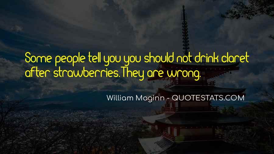 William Maginn Quotes #184042