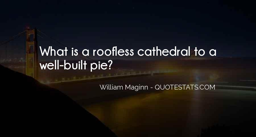 William Maginn Quotes #801833