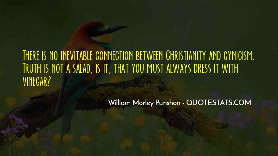 William Morley Punshon Quotes #1204311