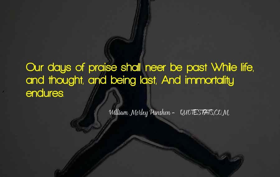 William Morley Punshon Quotes #685517