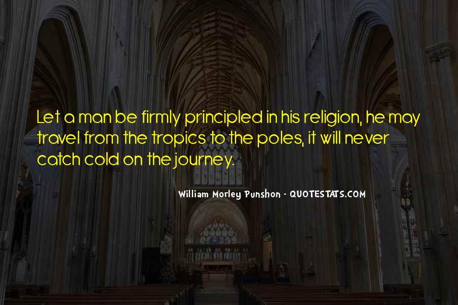William Morley Punshon Quotes #829263
