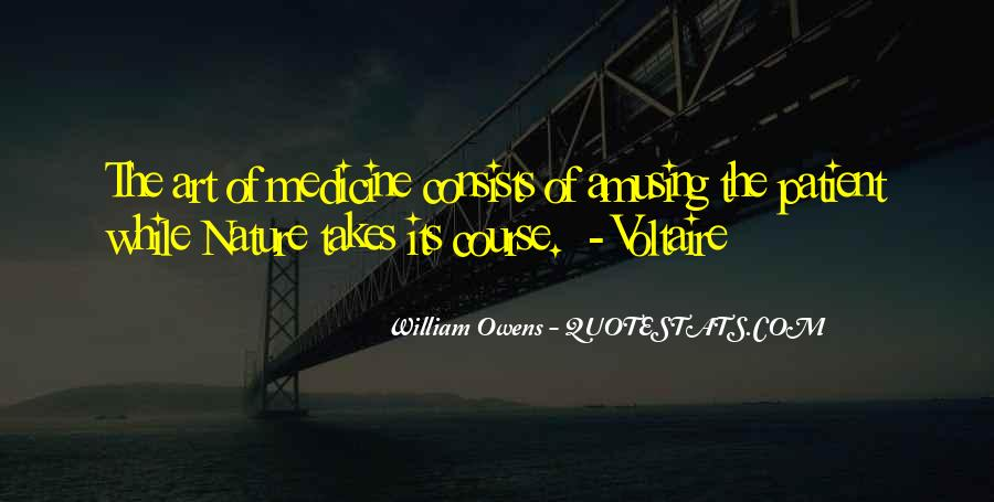 William Owens Quotes #938112