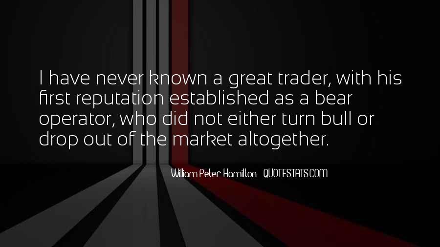 William Peter Hamilton Quotes #1169475