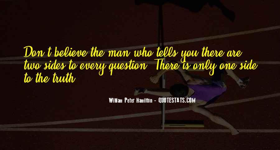 William Peter Hamilton Quotes #956756