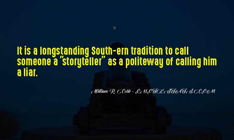 William R. Cobb Quotes #541202