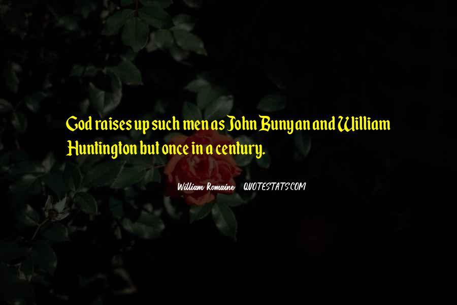 William Romaine Quotes #347641