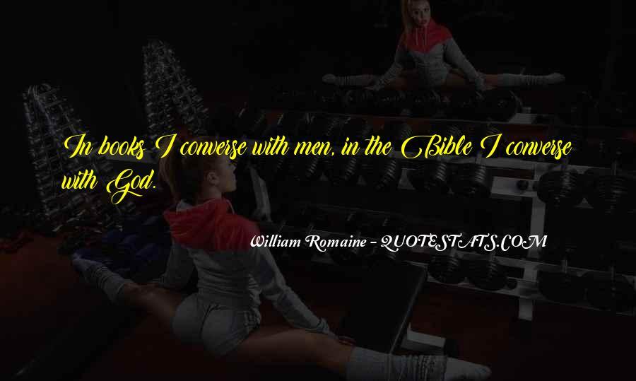 William Romaine Quotes #382603