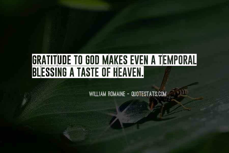 William Romaine Quotes #603020