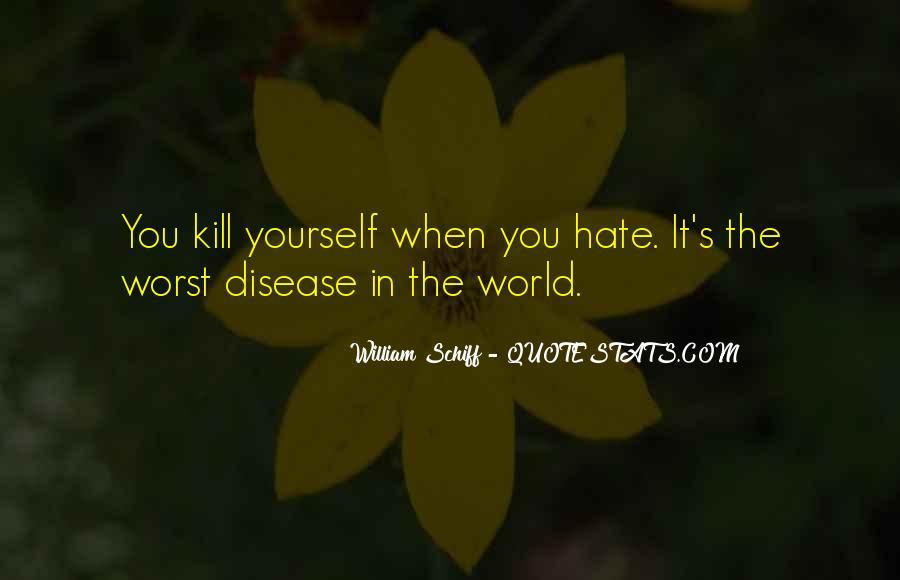 William Schiff Quotes #1359255